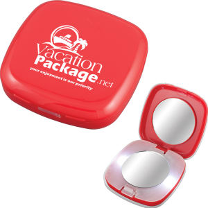 Promotional Pocket Mirrors-LM100