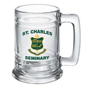 Promotional Glass Mugs-G 403