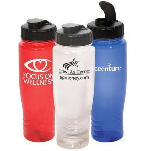 Promotional Sports Bottles-PL-3554