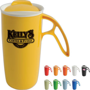 Promotional Insulated Mugs-4001