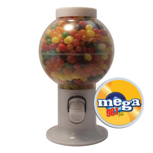 Promotional Food/Beverage Dispensers-GM06-JELLY