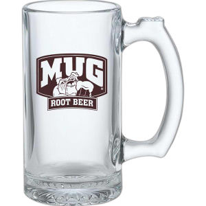 Promotional Glass Mugs-12GL
