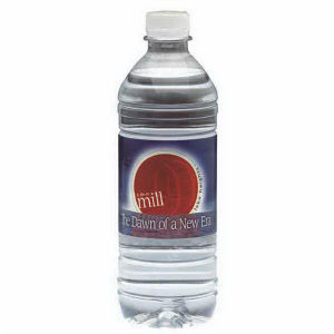 Promotional Bottled Water-A1610F