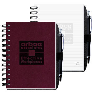80 sheet journal with