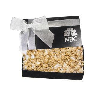 The executive popcorn holiday