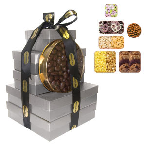 Promotional Gourmet Gifts/Baskets-