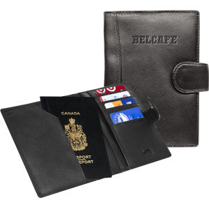 Promotional Passport/Document Cases-614230