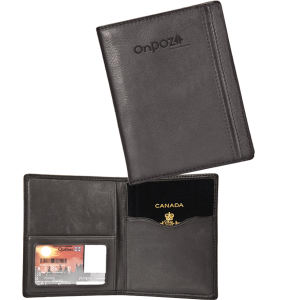 Promotional Passport/Document Cases-134278