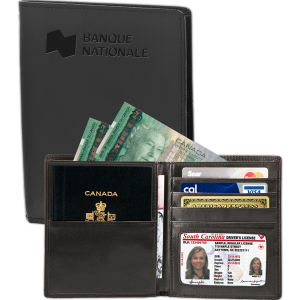 Promotional Passport/Document Cases-424282