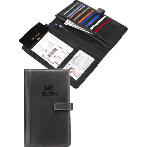 Promotional Passport/Document Cases-614207
