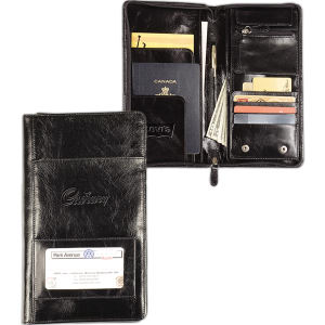 Promotional Passport/Document Cases-614204