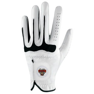 Promotional Golf Gloves-GRIP-TI CAT