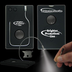 Promotional Book Lights-FLA015