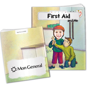 Promotional Health, Safety Guides-AB1024
