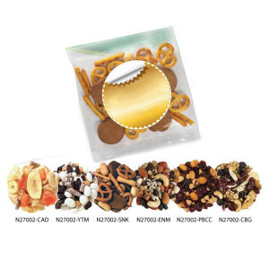 Promotional Snack Food-HF-CBG
