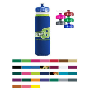 Promotional Sports Bottles-n0804-PP