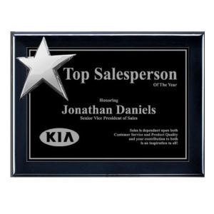 Promotional Plaques-AWP0115-C
