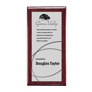 Promotional Plaques-AWP443-5429