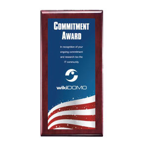 Promotional Plaques-AWP443-5719