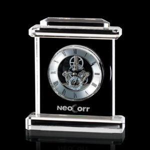 Promotional Desk Clocks-CLK752