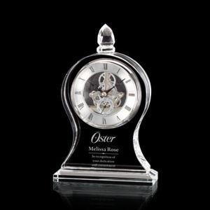 Promotional Desk Clocks-CLK753