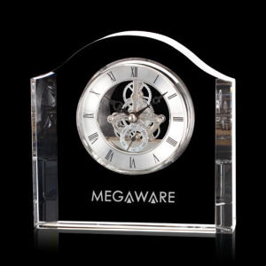 Promotional Desk Clocks-CLK754
