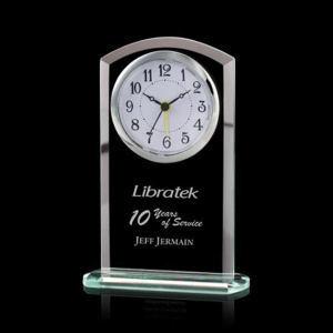 Promotional Desk Clocks-CLK8601