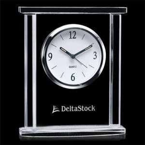 Promotional Desk Clocks-CLK9402