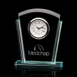 Promotional Desk Clocks-CLK9501