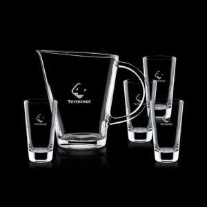 Promotional Drinking Glasses-FRA401-4
