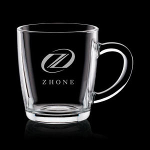 Promotional Glass Mugs-MUG2201