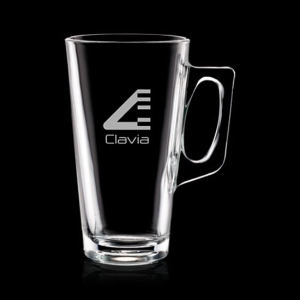 Promotional Glass Mugs-MUG2212