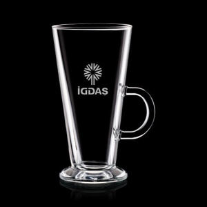 Promotional Glass Mugs-MUG265