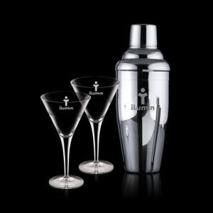 Promotional Drinking Glasses-SST911-2F