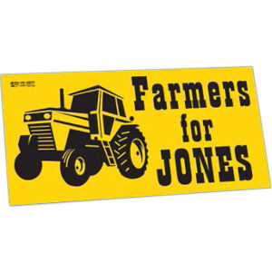 Promotional Bumper Stickers-417