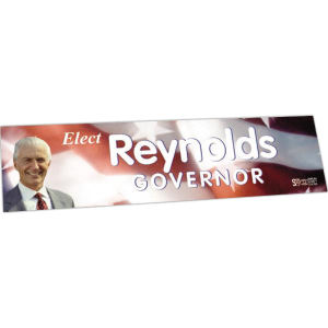 Promotional Bumper Stickers-432