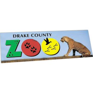 Promotional Bumper Stickers-433
