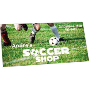 Promotional Bumper Stickers-437