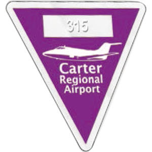 Promotional Parking Permits-558