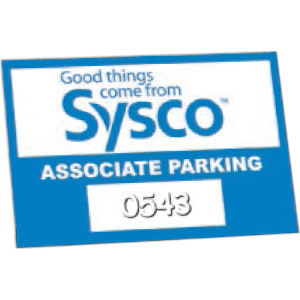 Promotional Parking Permits-560