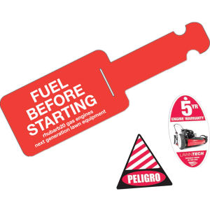 Promotional Luggage Tags-809