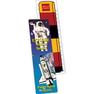 Promotional Bookmarks-