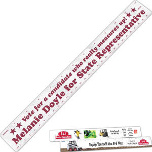 Promotional Rulers/Yardsticks, Measuring-2123