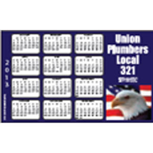Promotional Magnetic Calendars-4676