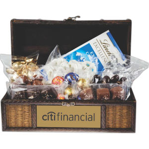 Promotional Gourmet Gifts/Baskets-ETC-E