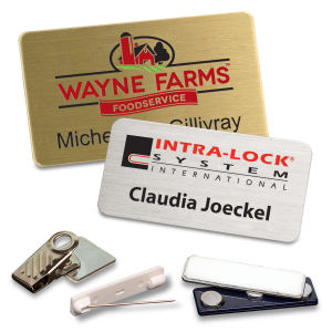 Promotional Name Badges-03K-3