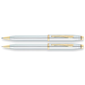 Promotional Pen/Pencil Sets-330105WG