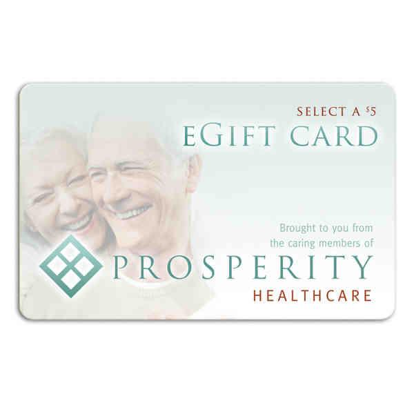 Custom Branded eGfit Card