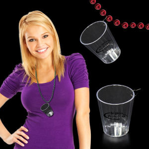 Promotional Shot Glasses-JLR399