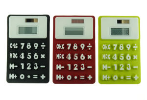 Promotional Measuring Tools-CALCULATOR ii3